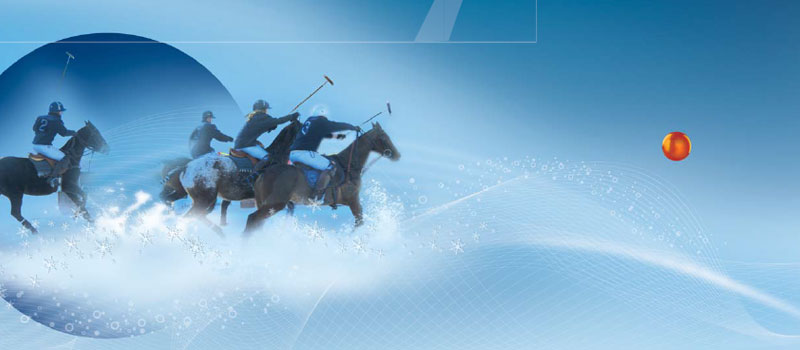 Czech Snow Polo Masters