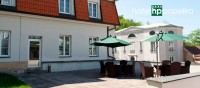 Hotel POPELKA - Váš příležitostný domov v PRAZE!