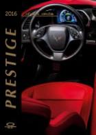 Prestige clubs & circles 2016